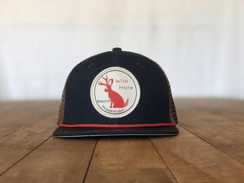 WILD HARE CAP- TODDLER