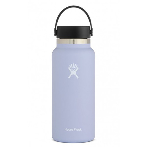 32OZ WIDE MOUTH BOTTLE- FOG