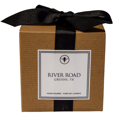 River Road Candle