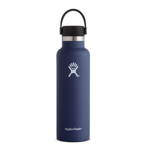 21 OZ STANDARD MOUTH BOTTLE- COBALT