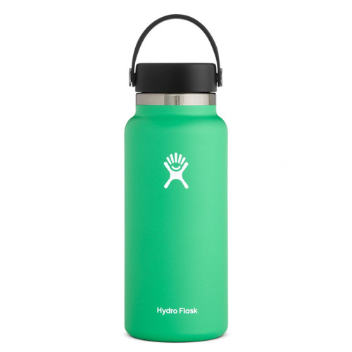 32OZ WIDE MOUTH BOTTLE- SPEARMINT