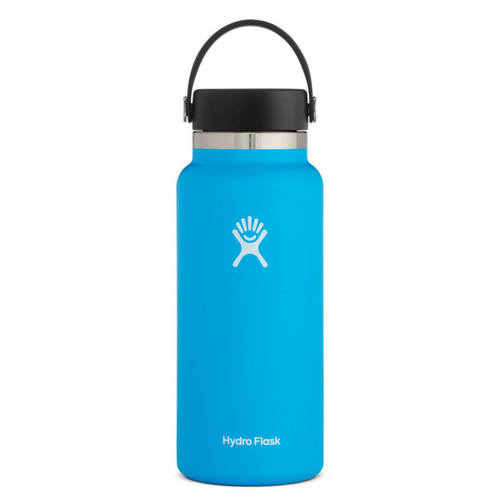 32OZ WIDE MOUTH BOTTLE- PACIFIC