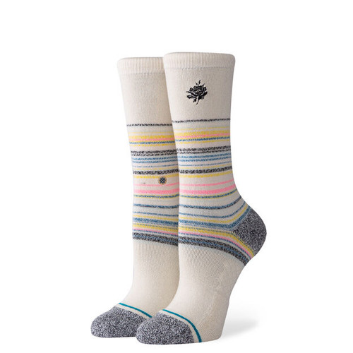 Shannon Crew Butter Blend Socks- Medium