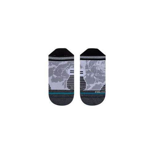 Smythe Tab Run Socks- Medium