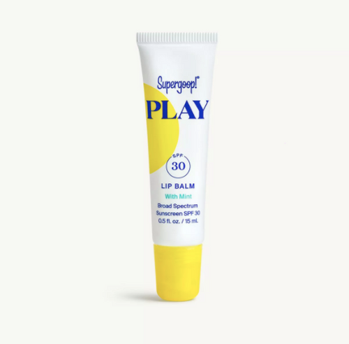 Play Lip Balm- Mint
