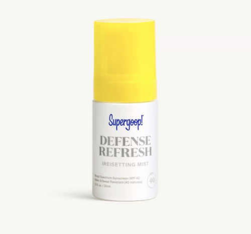 Defense Refresh 1 fl oz