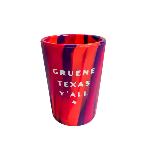 Silipint 8oz Gruene Kid Friendly Tumbler- Radberry