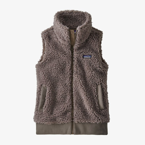 Patagonia Dusty Mesa Vest- Furry Taupe