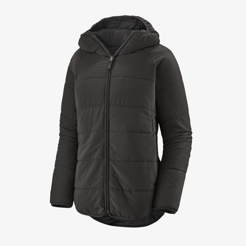 Patagonia Pack In Hoody- Ink Black