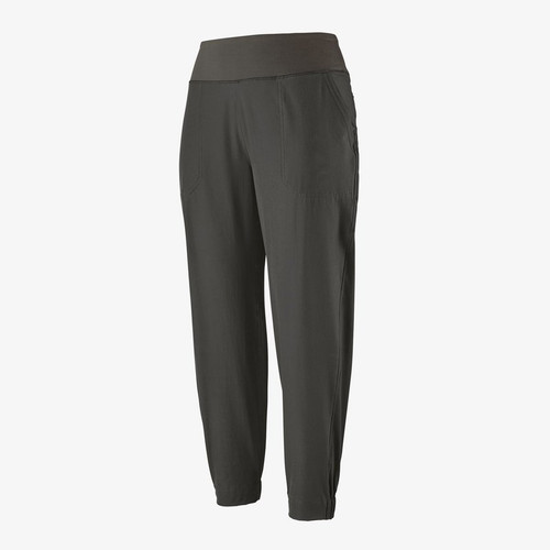 Patagonia Happy Hike Studio Pants- Ink Black