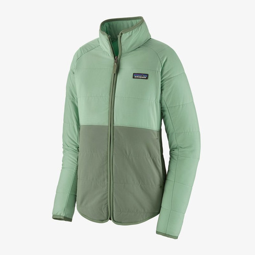 Patagonia Pack In Jacket- Gypsum Green