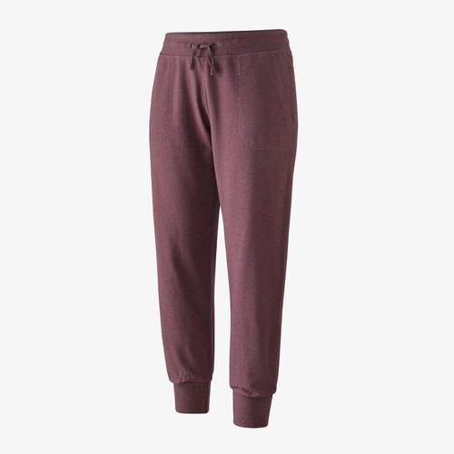 Ahnya Pants- Hyssop Purple