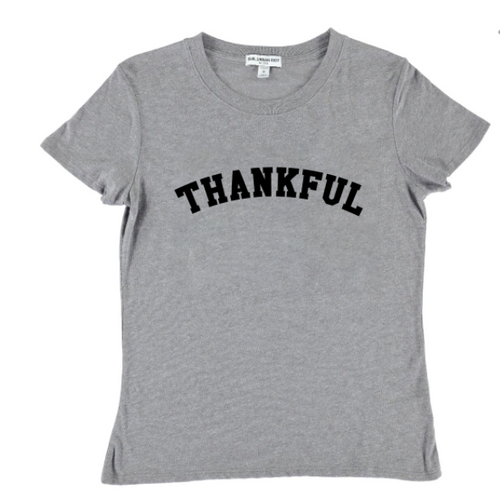 Thankful Youth Tee