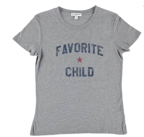 Favorite Child Youth Tee