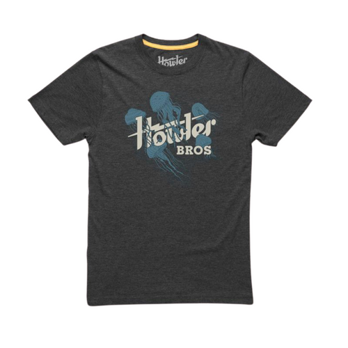 Howler Electric Jellyfish Tee