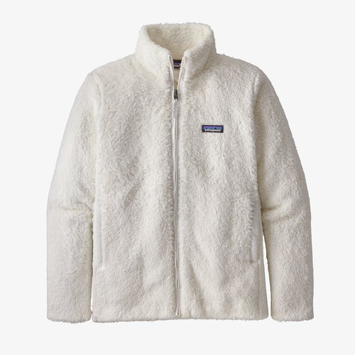 Patagonia Los Gatos Jacket- Birch White- 2