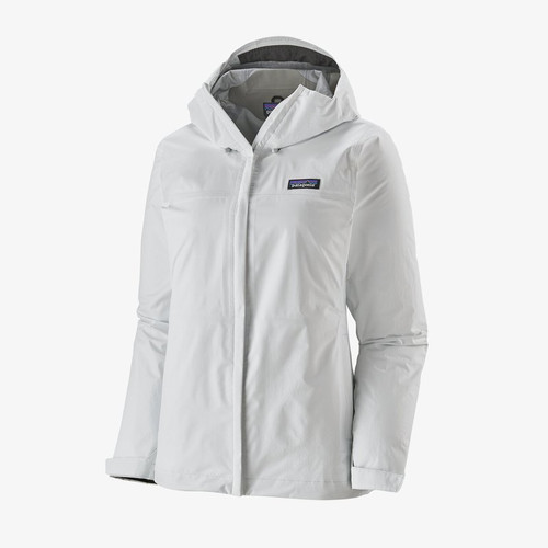 Paragonia Torrentshell 3L Jacket- Birch White