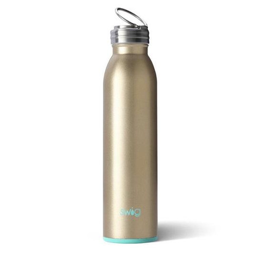Swig 20oz Bottle- Champagne