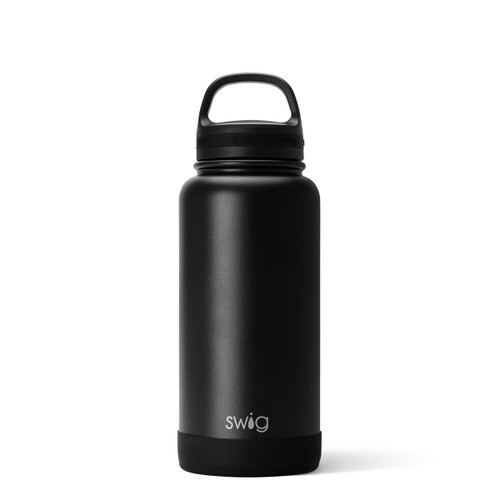Swig 30oz Bottle- Black