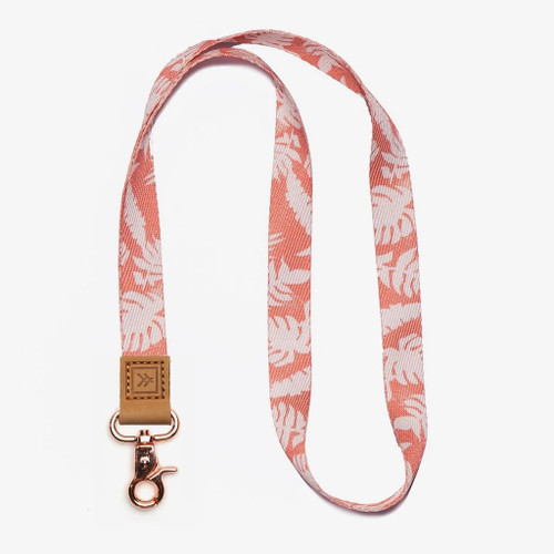 Thread Wallets Neck Lanyard- Cabana