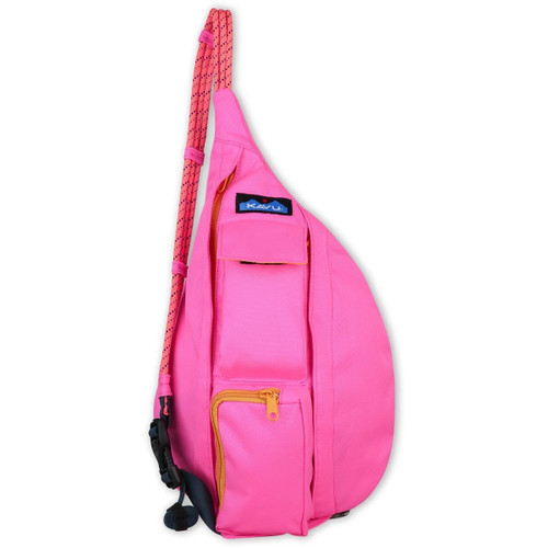 Kavu Mini Rope Sling- Pop Pink