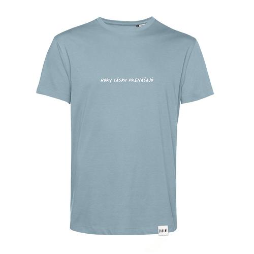 Hory lásku prenášajú - Pánske Tričko