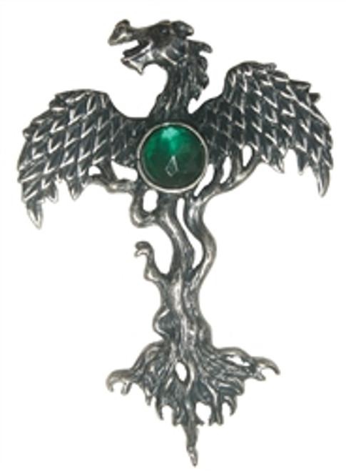 Dragon Tree for Shielding from Danger