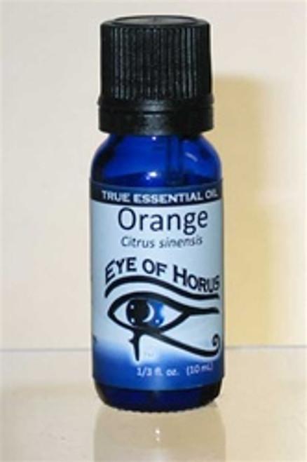Orange Essential Oil - Citrus sinensis - 10mL   Aromatherapy Oils