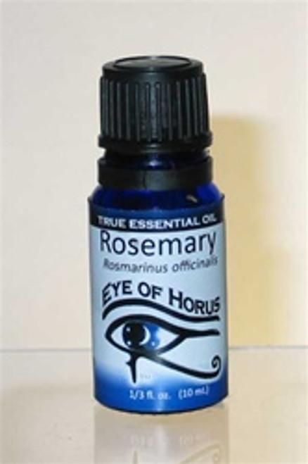 Rosemary Essential Oil - Rosmarinus officinalis - 10mL