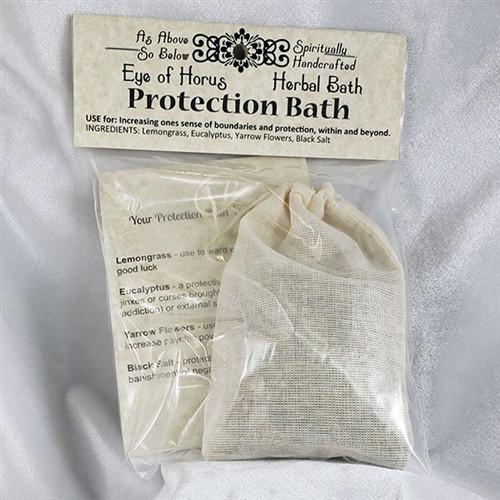Protection Bath Tea
