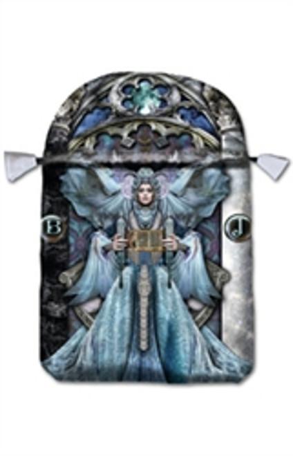 Illuminati Satin Bag