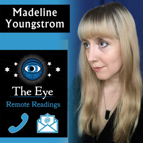 Madeline Youngstrom Remote Readings