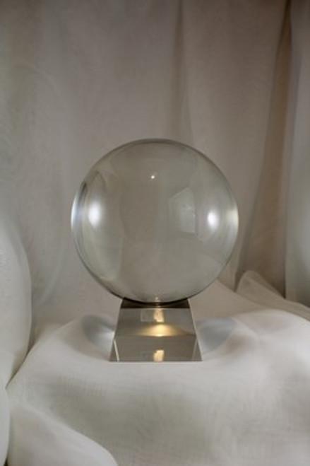 Large Crystal Ball