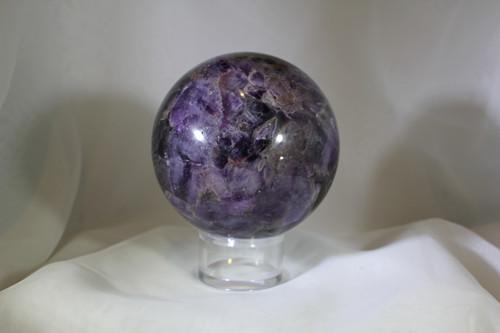 Amethyst Sphere (Large)