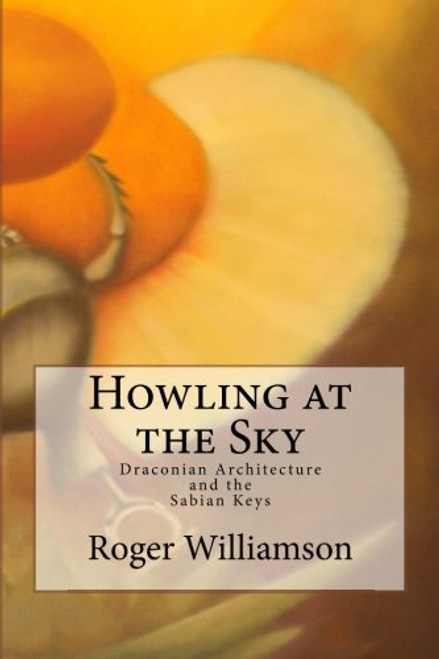 Howling at the Sky by Roger Williamson