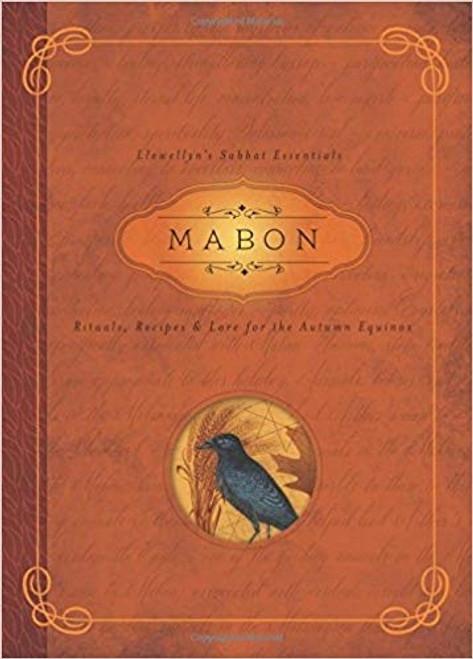 Llewellyn's Sabbat Essentials: Mabon by Diana Rajchel