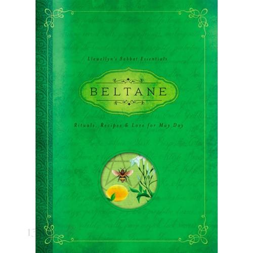 Llewellyn's Sabbat Essentials: Beltane by Melanie Marquis