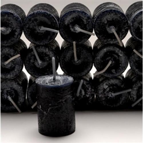 Witches Brew Votive Black Candle - Original Power Blend