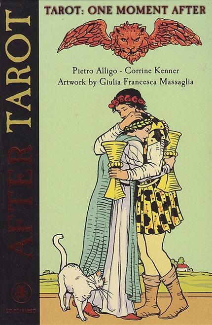 After Tarot Deck & Book Set by Pietro Alligo and Corrine Kenner