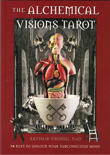 Alchemical Vision Tarot by Arthur Taussig