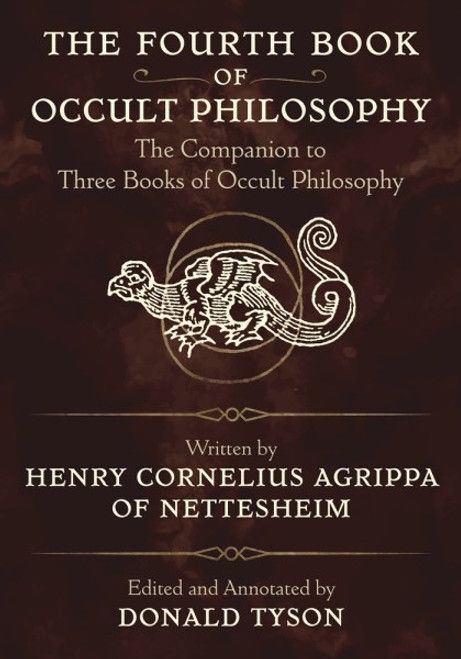 The Fourth Book of Occult Philosophy by Agrippa