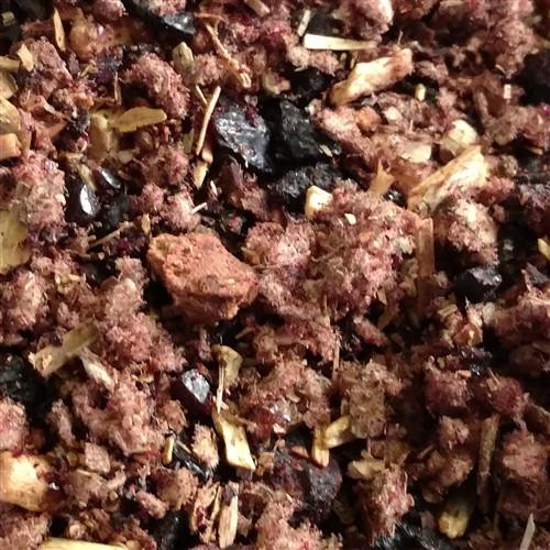Banishing Ritual Incense Blend Loose Herbal Incense