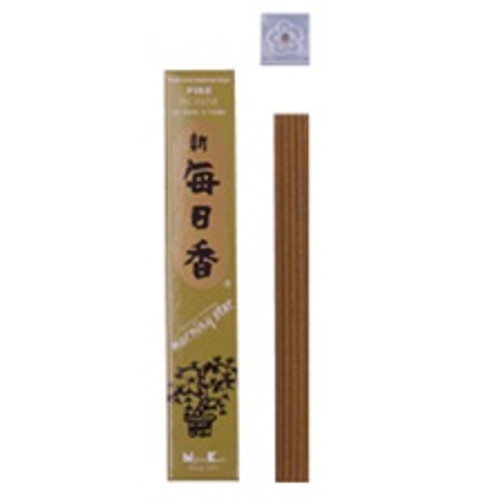 Pine Incense - Morning Star