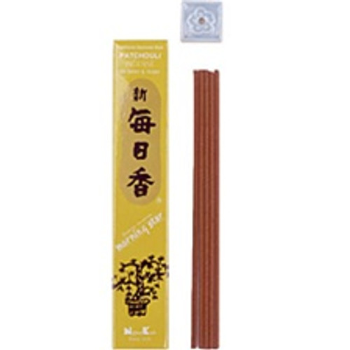 Patchouli Incense - Morning Star