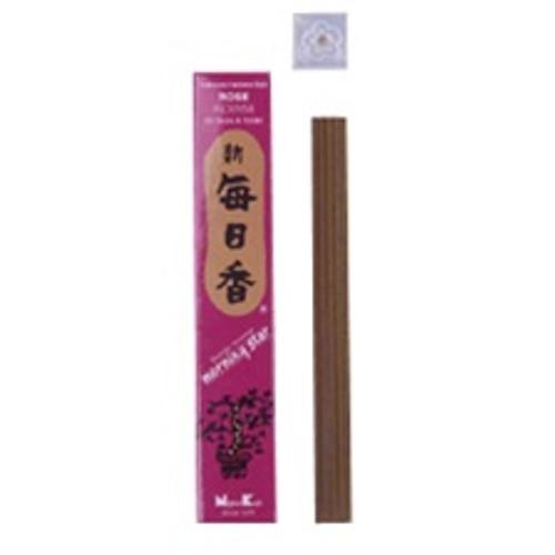 Rose Incense - Morning Star