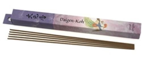 Daily - Daigen-koh / Great Origin Incense
