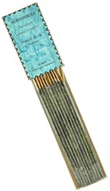 Auroshikha Gum Copal Natural Resin Incense Stick
