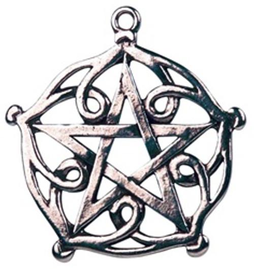 Pentagram of Brisingamen for Charm & Beauty