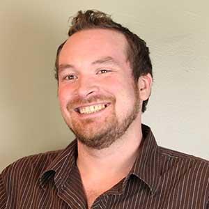 Zack Anderson - Thoth Tarot Reader