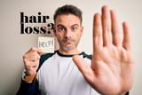 GroBro World #1 Hair Loss Treatment that WORKS!